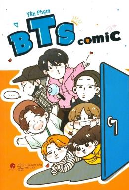 BTS Comic - Truyện của Yến Phạm - GIẢM 15%