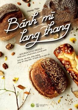 Bánh Mì Lang Thang