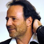 Nhà văn Marc Levy