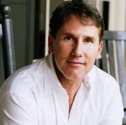 Nhà văn Nicholas Sparks