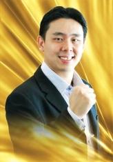 Diễn giả Adam Khoo