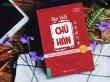 Thông thạo chữ Hán với 5 cuốn sách luyện viết cực hay