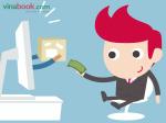 Dịch vụ đặt hàng trực tuyến, thanh toán khi nhận hàng cực kỳ tiện lợi