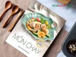 """""""Món Chay (30 Công Thức Nấu Ăn Của Yanny)"""" – Yanny Đặng"""