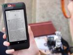 Đọc sách văn học dễ dàng hơn với App chuyên dành cho Iphone