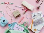 5 Cuốn sách làm đẹp mà những cô nàng hiện đại phải tìm đọc