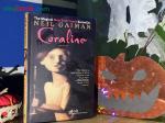 """Coraline"" – Neil Gaiman"