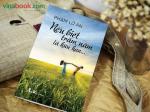 Những tản văn hay và lãng mạn nhất về tình yêu bạn nên đọc