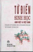 Từ Điển Sinh Học Anh Việt & Việt Anh