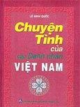 Chuyện Tình Của Các Doanh Nhân Việt Nam