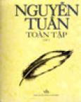 Nguyễn Tuân Toàn Tập ( 5 Tập )