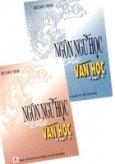 Ngôn Ngữ Và Văn Học, Trọn Bộ 2 Tập