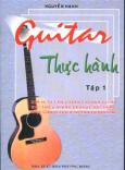 Guitar Thực Hành-Tập 1