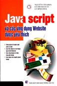 Java Script Và Các Ứng Dụng Website Được Yêu Thích