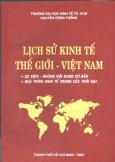 Lịch Sử Kinh Tế Thế Giới - Việt Nam