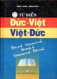 Từ Điển Đức - Việt , Việt - Đức
