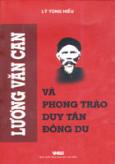 Lương Văn Can Và Phong Trào Duy Tân -  Đông Du