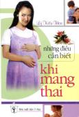Những Điều Cần Biết Khi Mang Thai