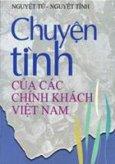 Chuyện Tình Của Các Chính Khách Việt Nam