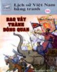 Lịch Sử Việt Nam Bằng Tranh - Bộ 40 Cuốn