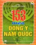 153 Mẹo Đông Y Nam Dược