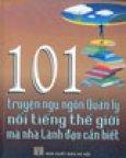 101 Truyện Ngụ Ngôn Quản Lý Nổi Tiếng Thế Giới Mà Nhà Lãnh Đạo Cần Biết