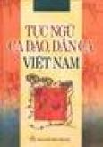Tục Ngữ Ca Dao , Dân Ca Việt Nam