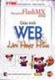 Giáo Trình Thiết kế Web Và Làm Hoạt Hình Với Masromedia Flash MX 2004