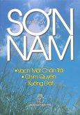 Truyện Dài Sơn Nam: Vạch Một Chân Trời - Chim Quyên Xuống Đất (Bìa Cứng)