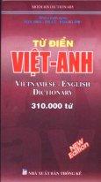 Từ Điển Việt - Anh ( 310000 Từ )