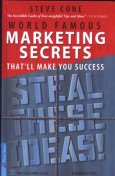 STEAL THESE IDEAS ! - Marketing Secrets That Will Make You a Star
