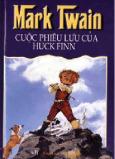 Cuộc Phiêu Lưu Của Huck Finn