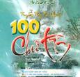 Tuyển Tập Thư Pháp 100 Chữ Tâm