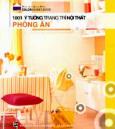 1001 Ý Tưởng Trang Trí Nội Thất - Phòng Ăn