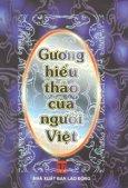 Gương Hiếu Thảo Của Người Việt