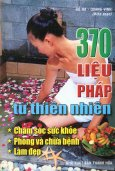 370 Liệu Pháp Từ Thiên Nhiên