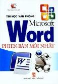 Tin Học Văn Phòng - Microsoft Word Phiên Bản Mới Nhất