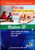 Phổ Cập Tin Học Căn Bản 2006 Cho Học Sinh Windows XP
