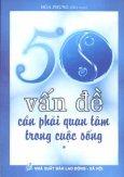 50 Vấn Đề Cần Phải Quan Tâm Trong Cuộc Sống (Tập 1)