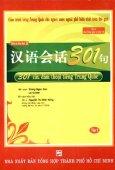 301 Câu Đàm Thoại Tiếng Trung Quốc - Tập 2 (Kèm 1 CD)