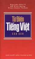 Từ Điển Tiếng Việt Căn Bản