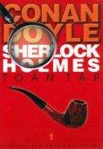 Sherlock Holmes Toàn Tập (Bộ 3 Tập)