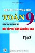 Giúp Học Tốt Toán THCS -  Bài Tập Cơ Bản Và Nâng Cao Toán 9 (Tập 2)