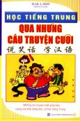 Học Tiếng Trung Qua Những Câu Chuyện Cười