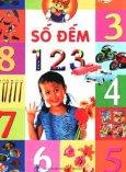 Bé Học Tiếng Anh Qua Hình Ảnh - Số Đếm 123