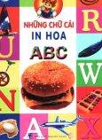 Bé Học Tiếng Anh Qua Hình Ảnh - Những Chữ Cái In Hoa ABC