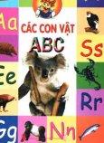 Bé Học Tiếng Anh Qua Hình Ảnh - Các Con Vật ABC