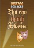 Thơ Cạo Thành Xêvin - 100 Kiệt Tác Sân Khấu Thế Giới