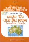 Tổng Quan Về Địa Hình Kinh Tế Phong Tục Của Các Châu Lục Địa Trên Thế Giới Châu Úc Châu Đại Dương