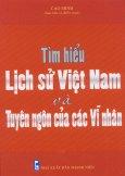 Tìm Hiểu Lịch Sử Việt Nam Và Tuyên Ngôn Của Các Vĩ Nhân